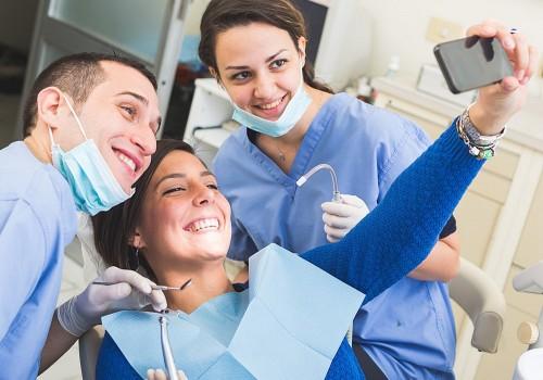 На приём к стоматологу без страха>