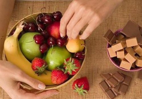 Продукты-антидепресаанты, или Еда для повышения настроения>
