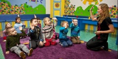 Семейные факторы психологического здоровья ребёнка-дошкольника>