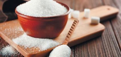 Пять причин сказать сахару «нет»