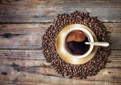 Две стороны кофейной медали>