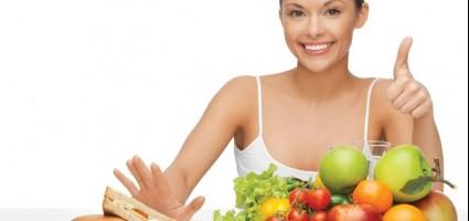 Питание – путь к новому «Я»