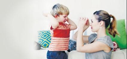 Как жить с маленьким агрессором