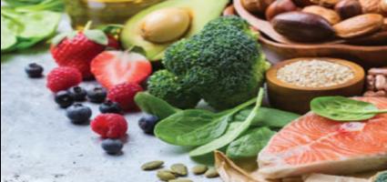 Снимаем стресс вкусной и полезной пищей