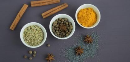 От кашля и бронхита: используем анис, фенхель, тмин