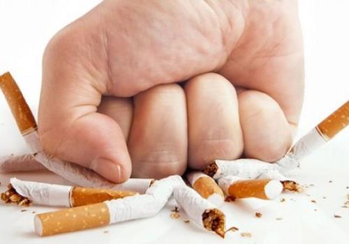 Средство против курения>