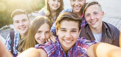 Советы мальчишкам, как не быть скучными