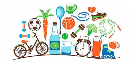 Здоровый образ жизни – решения проблем в будущем