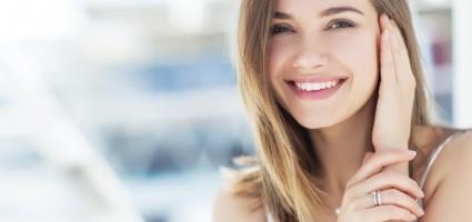 Как сохранить свежесть лица летом