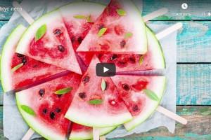 Вкус лета (видео)