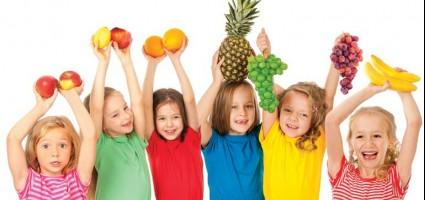 Презентуем здоровый образ жизни