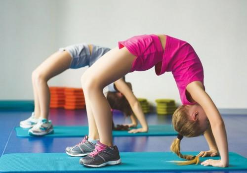 МиксФит – функциональная тренировка>