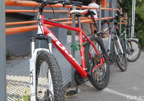 В Минске 19 апреля откроются пункты проката велосипедов: режим работы и цены>