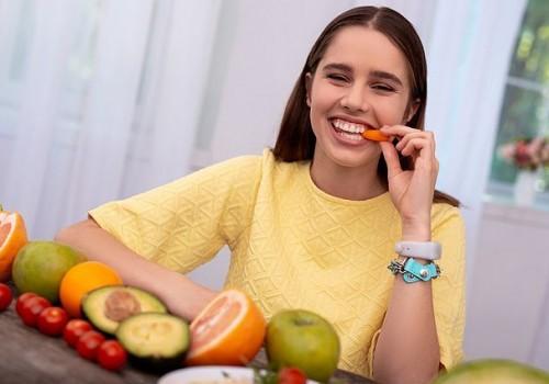 10 элементов юности. Что съесть, чтобы помолодеть?>