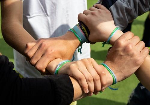 Беларусь примет участие в седьмом сезоне «Футбол для дружбы» >