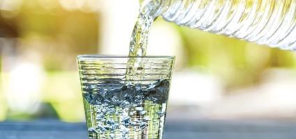 Здоровье – в воде