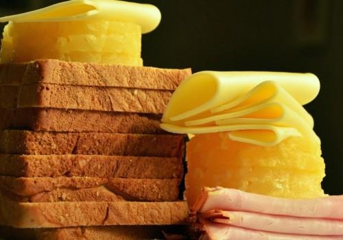 5 важных фактов о сыре>