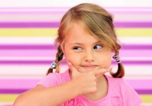 Детские манипуляции, или Важно устоять>
