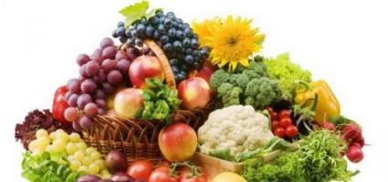 Основные принципы правильного питания по Зеланду