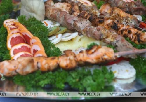 Фестиваль национальных блюд пройдет в Национальном историческом музее 23 июня >
