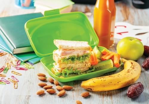 Правильное питание – здоровый ребёнок>