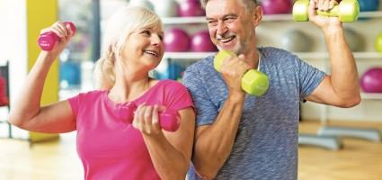 Как 5 минут могут поддержать ваше здоровье