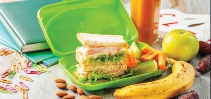 Правильное питание – залог здоровья и долголетия