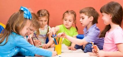 Игры и упражнения, которые помогут детям справиться с проявлением агрессии