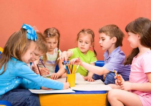 Игры и упражнения, которые помогут детям справиться с проявлением агрессии>