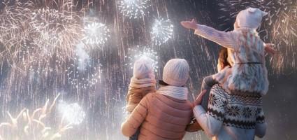 В новый год без забот