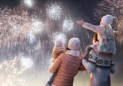 В новый год без забот>