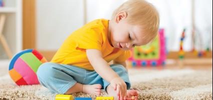 Как подобрать игрушку ребёнку