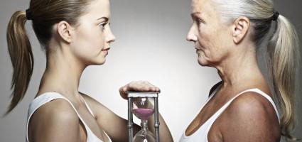 Как притормозить старость