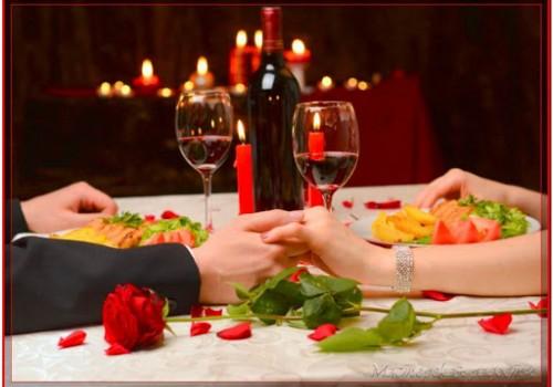 Полезно и романтично >