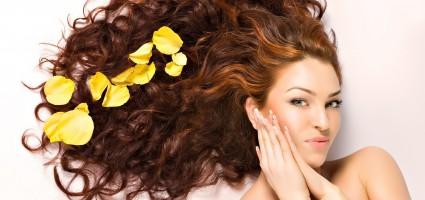 5 способов защитить волосы в зимний период