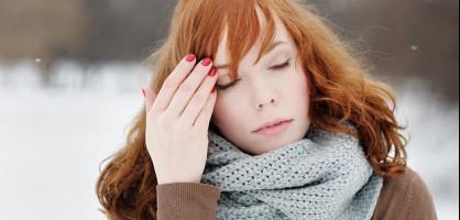 Определены главные причины ухудшения нашей памяти зимой
