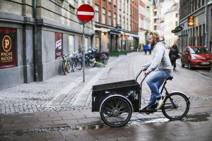 Город, в котором велосипедов больше, чем жителей