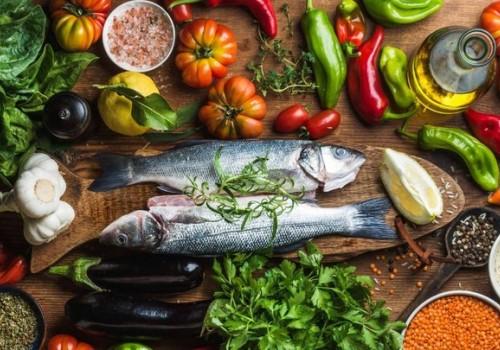 Эксперты назвали лучшую диету, следовать которой легче всего >