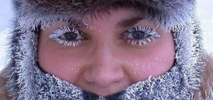 Как распознать аллергию на холод?