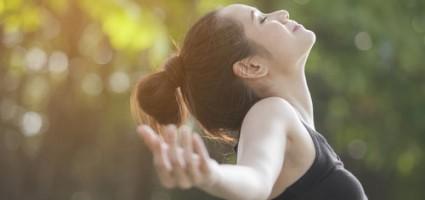 Дыхание – ключ к здоровью и долголетию