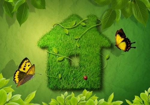 Прырода – гэта дом твой. Беражы гэты дом, чалавек!>