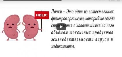 Осложнения, вызванные коронавирусом (видео)